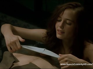 Eva Green nude - The Dreamers
