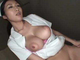 Horny JAV Censored video..