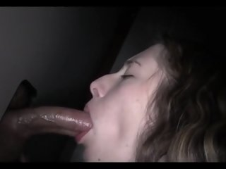 Gloryhole cumshot mix 2