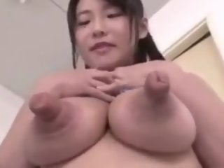 Japanese Teacher With Big..