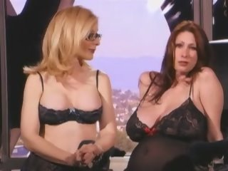 Nina Hartley Dick Sex With A..