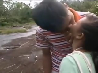 Thai sex rural fuck