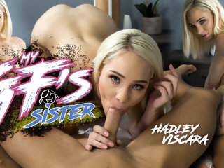 Hadley Viscara in My GF's..