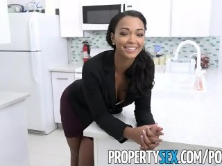 PropertySex - Hot property..