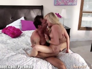 Cheating Husband Fucks..