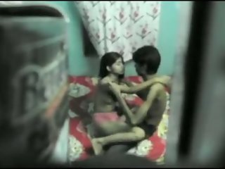 Patna College Couple Scandal