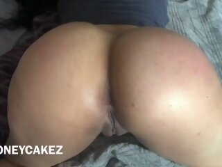 MIXED THICK BIG BOOTY GETTIN..